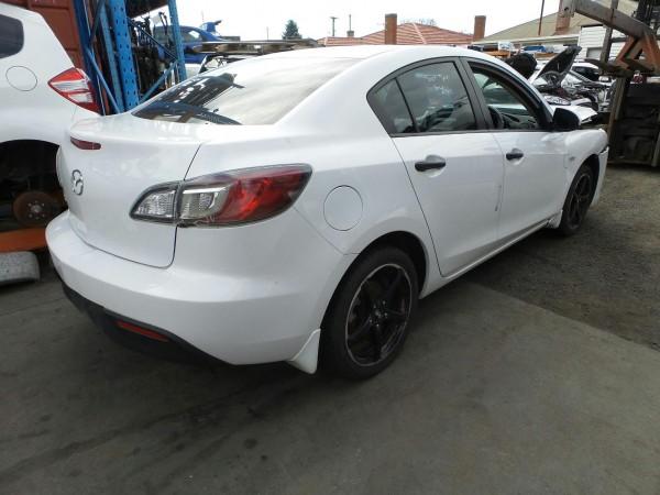 2010 BL Mazda 3