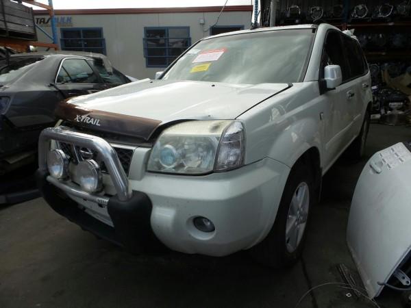 2005 T30 Xtrail Ti