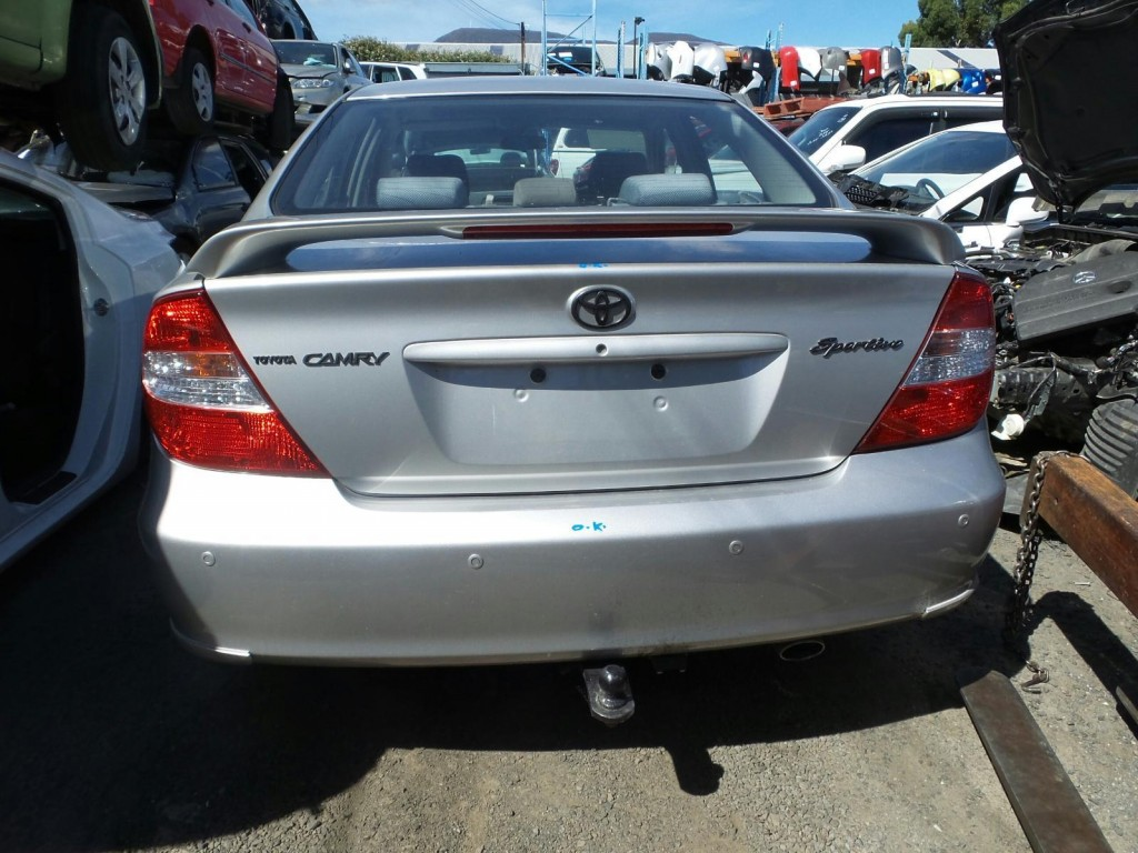 2003 Sk36 Camry Just Japanese Auto Recyclers