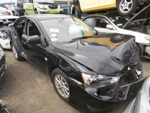 2010 CJ Lancer Sedan