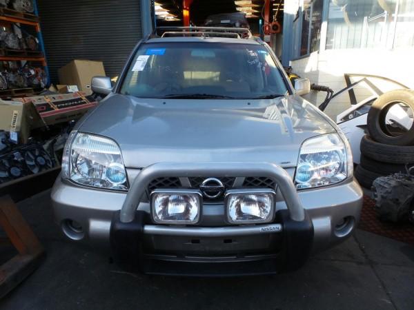 2005 T30 Xtrail ST