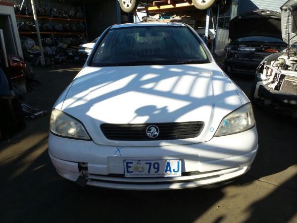 2000 TS Astra