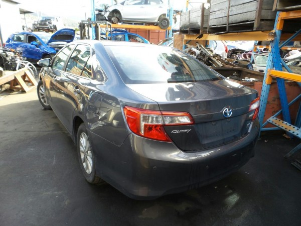 2013 ACV50 Camry