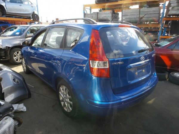 2009 FD I30
