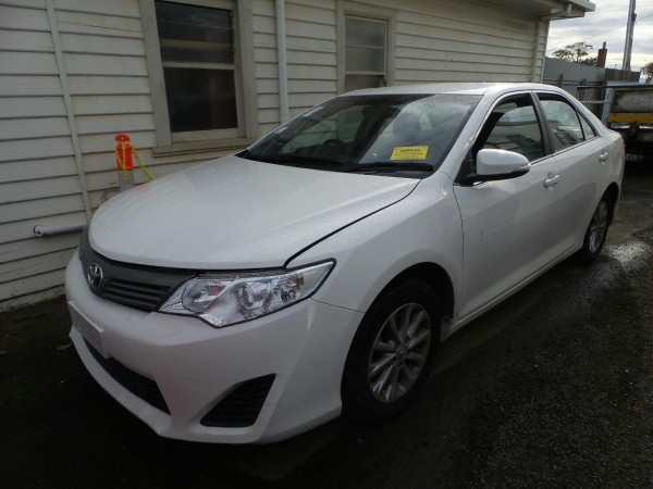 2012 ACV50 Camry