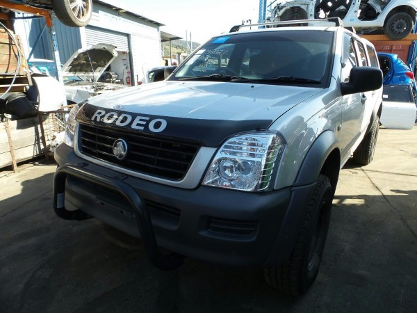 2005 RA Rodeo 2WD