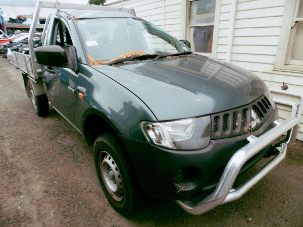 2007 ML Triton Single Cab 2WD