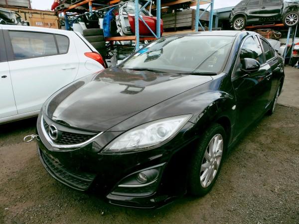 2010 GH Mazda 6