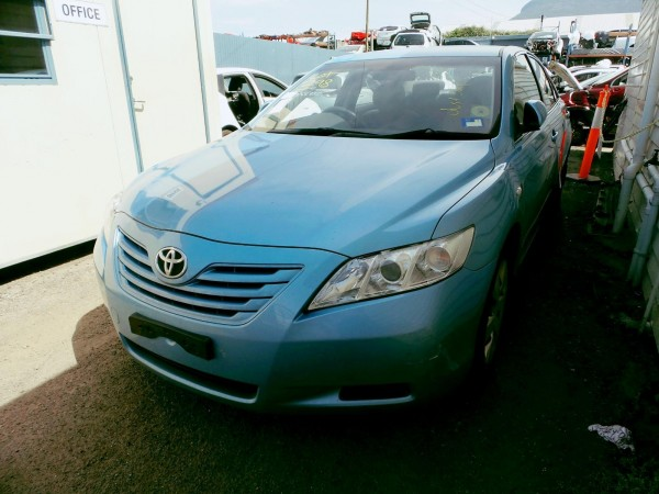 2007 ACV40 Camry