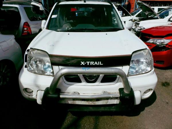 2003 T30 Xtrail